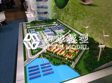城市规划沙盘制作具有哪些特点